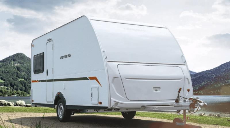 Caravana Weinsgerb CaraCito 470QDK 100% eléctrica