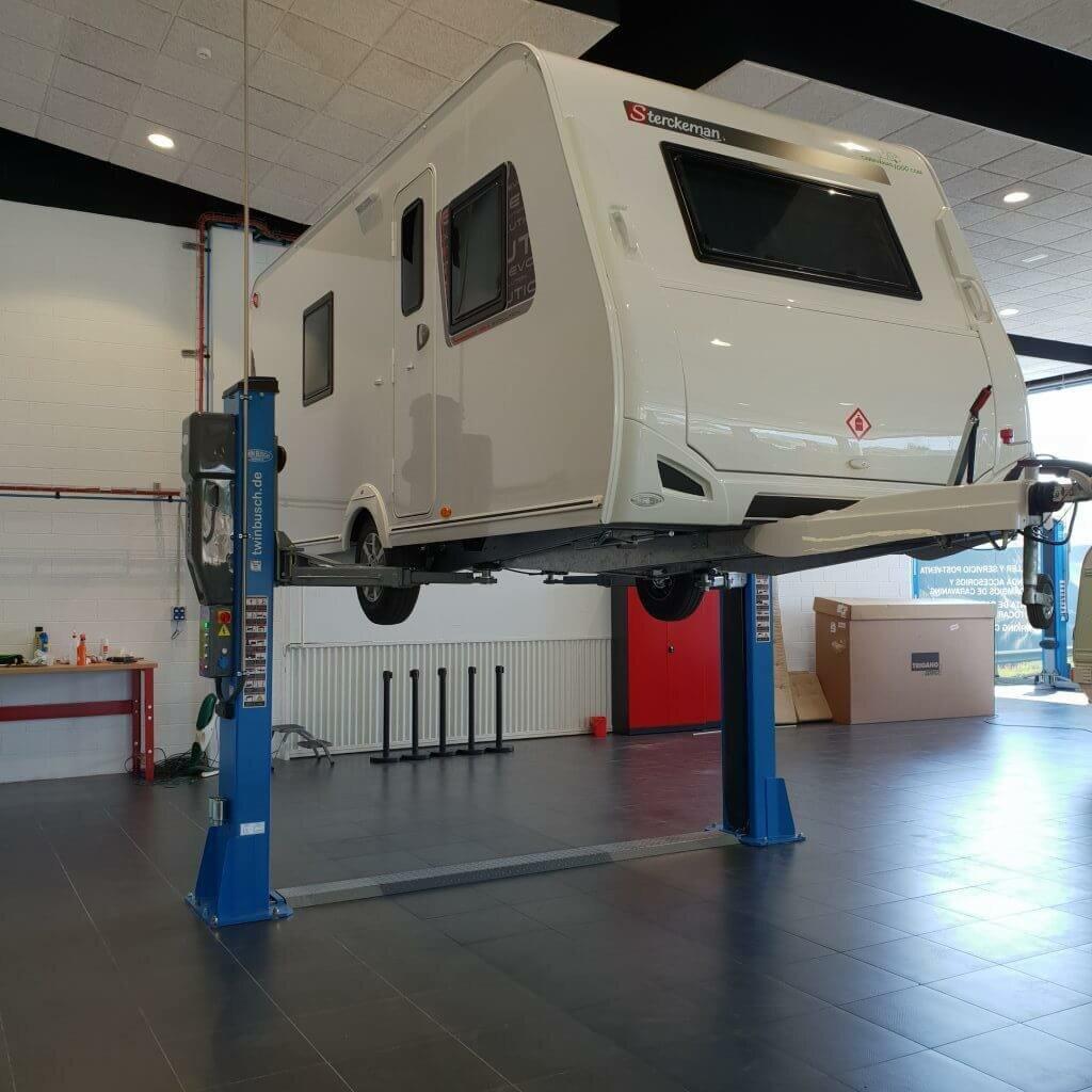 taller caravanas 1000